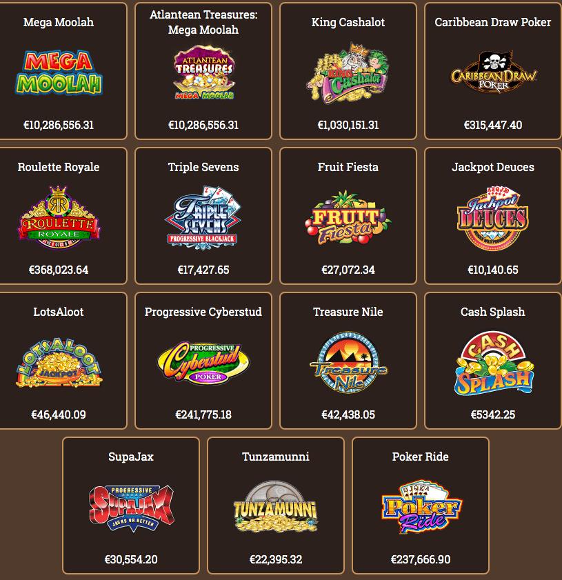 New 2020 online casinos